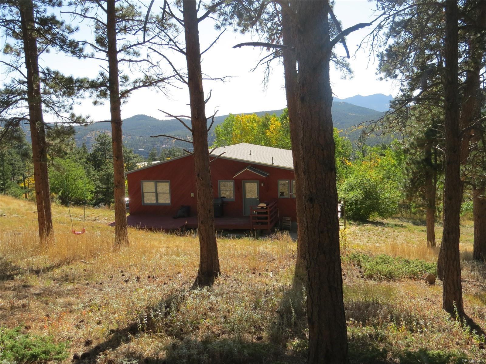 MLS# 9251839 - 7 - 50 Navajo Trail, Nederland, CO 80466