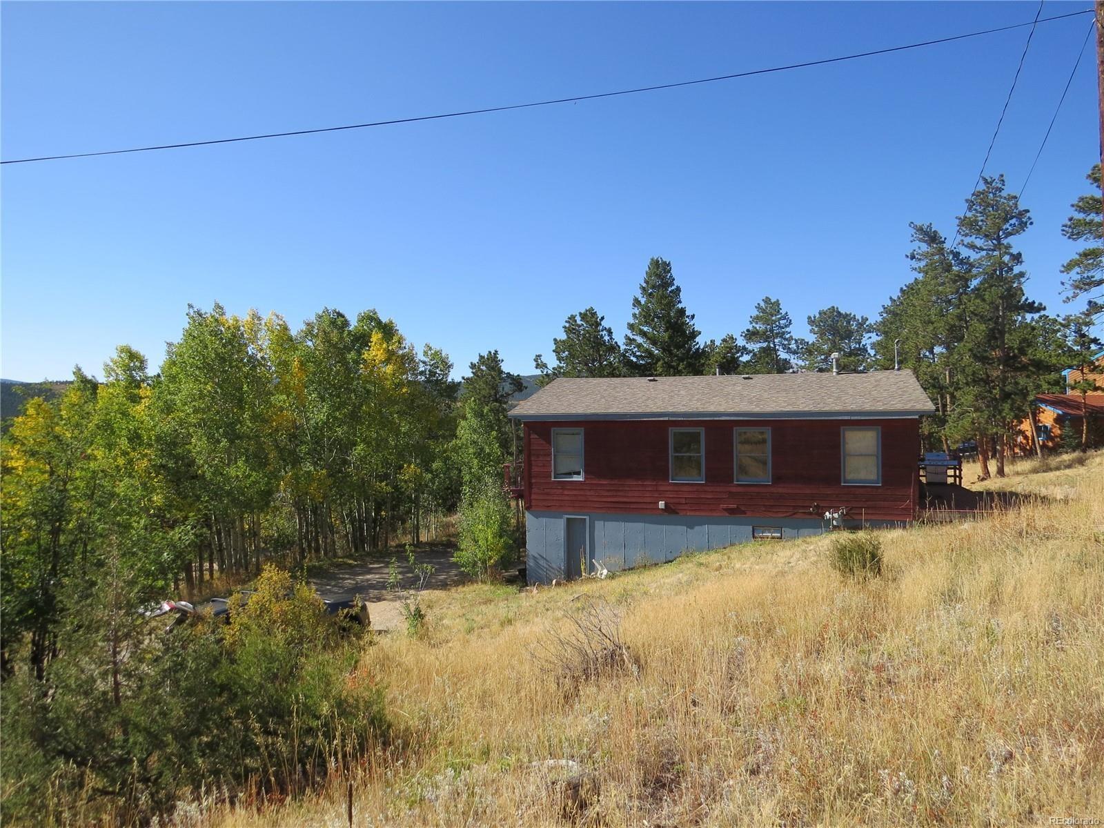 MLS# 9251839 - 8 - 50 Navajo Trail, Nederland, CO 80466