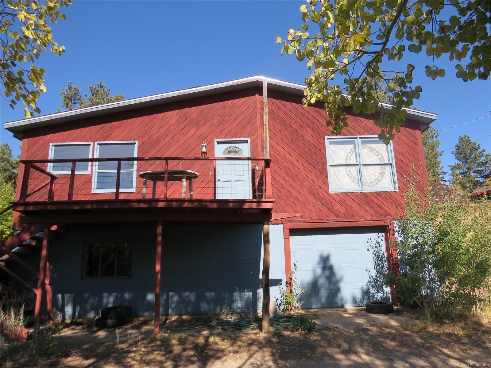 MLS# 9251839 - 9 - 50 Navajo Trail, Nederland, CO 80466