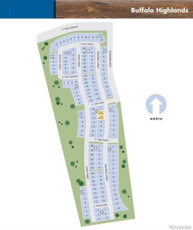 MLS# 9252089 - 1 - 9258  Richfield Street, Commerce City, CO 80022