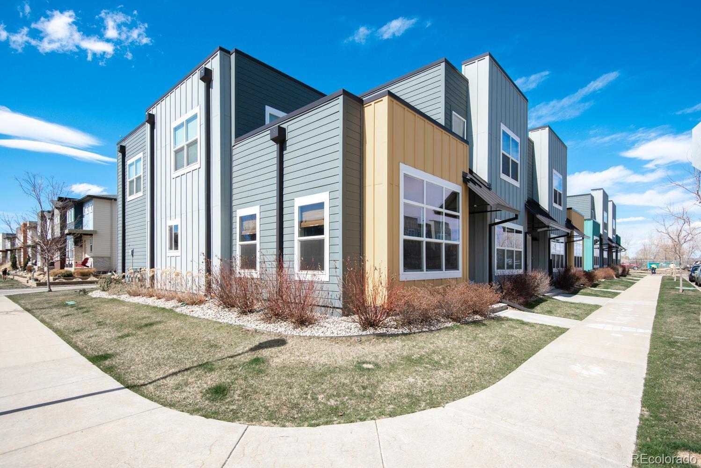 MLS# 9254197 - 2 - 851 Baum Street, Fort Collins, CO 80524