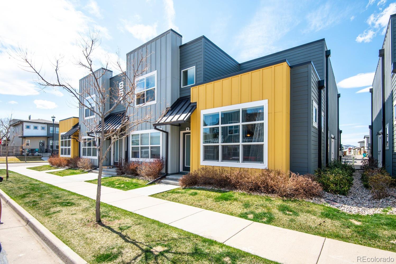 MLS# 9254197 - 3 - 851 Baum Street, Fort Collins, CO 80524