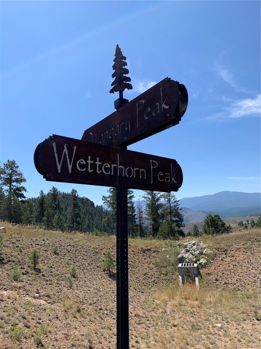 MLS# 9262084 - 16 - 14714 Wetterhorn Peak Trail, Pine, CO 80470