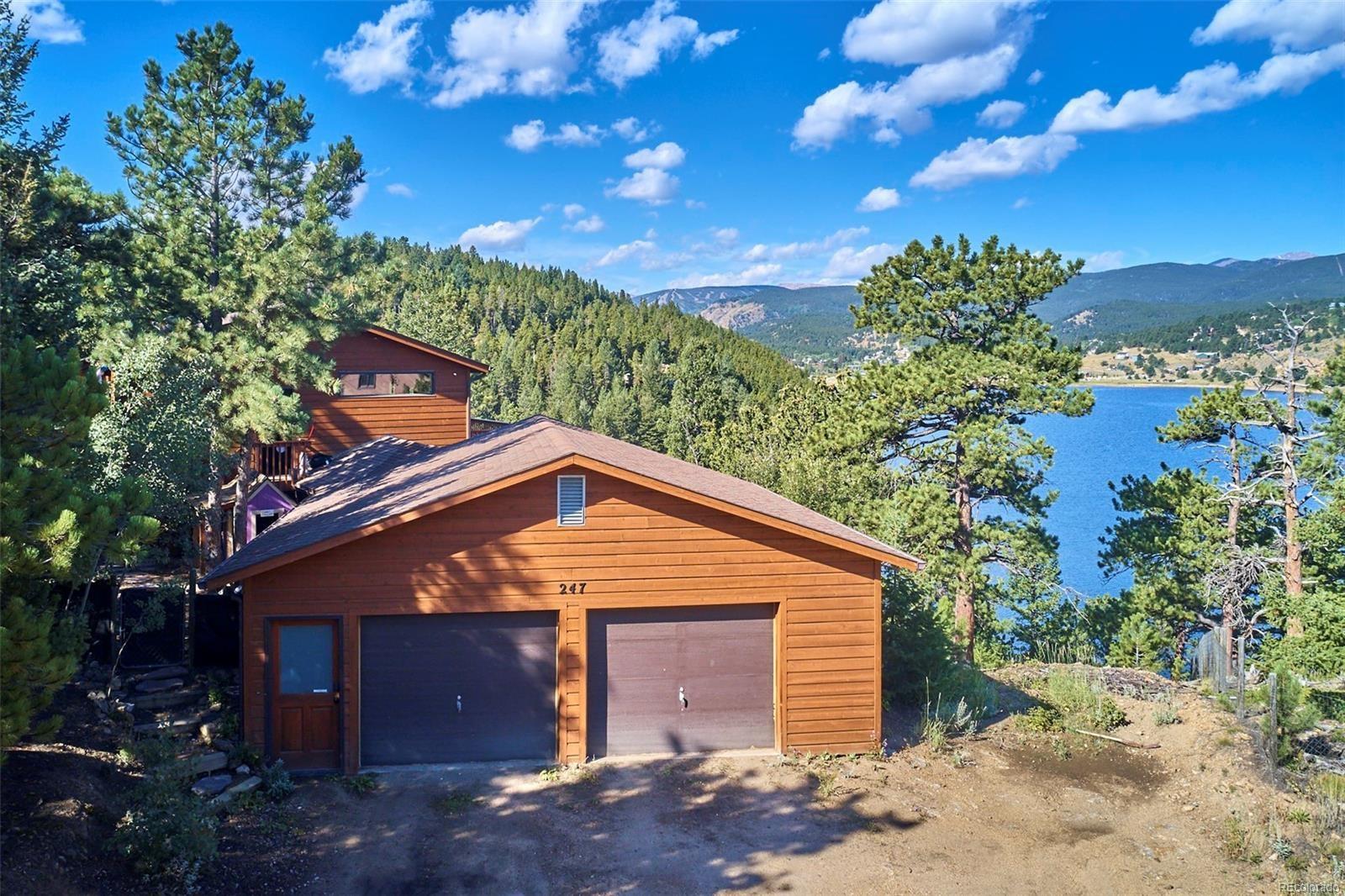 MLS# 9264373 - 5 - 247 Alpine Drive, Nederland, CO 80466