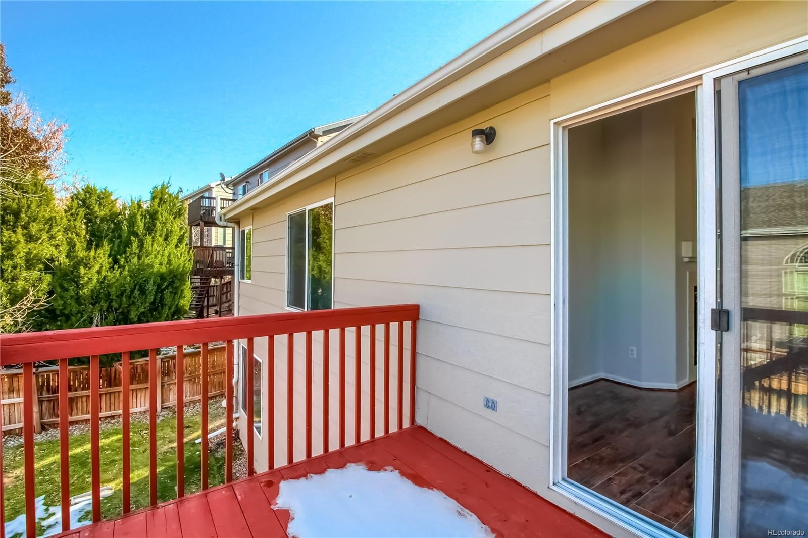 MLS# 9265931 - 36 - 755 Poppy Place, Highlands Ranch, CO 80129