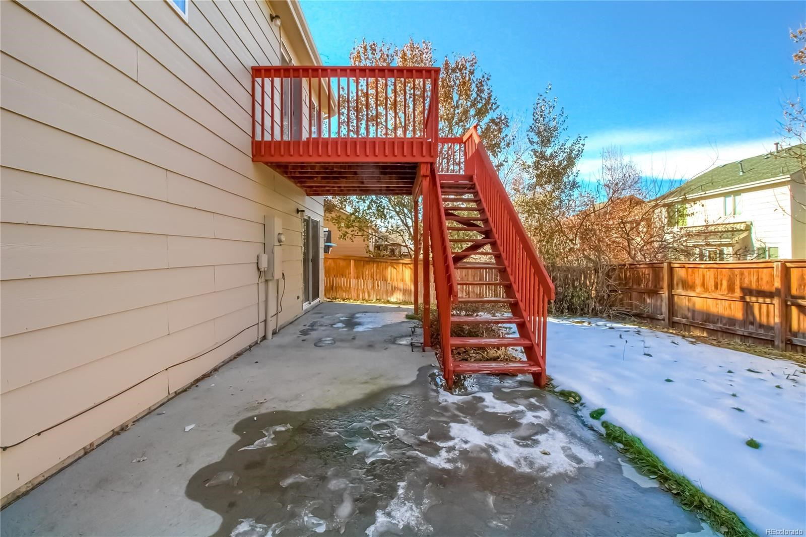 MLS# 9265931 - 38 - 755 Poppy Place, Highlands Ranch, CO 80129
