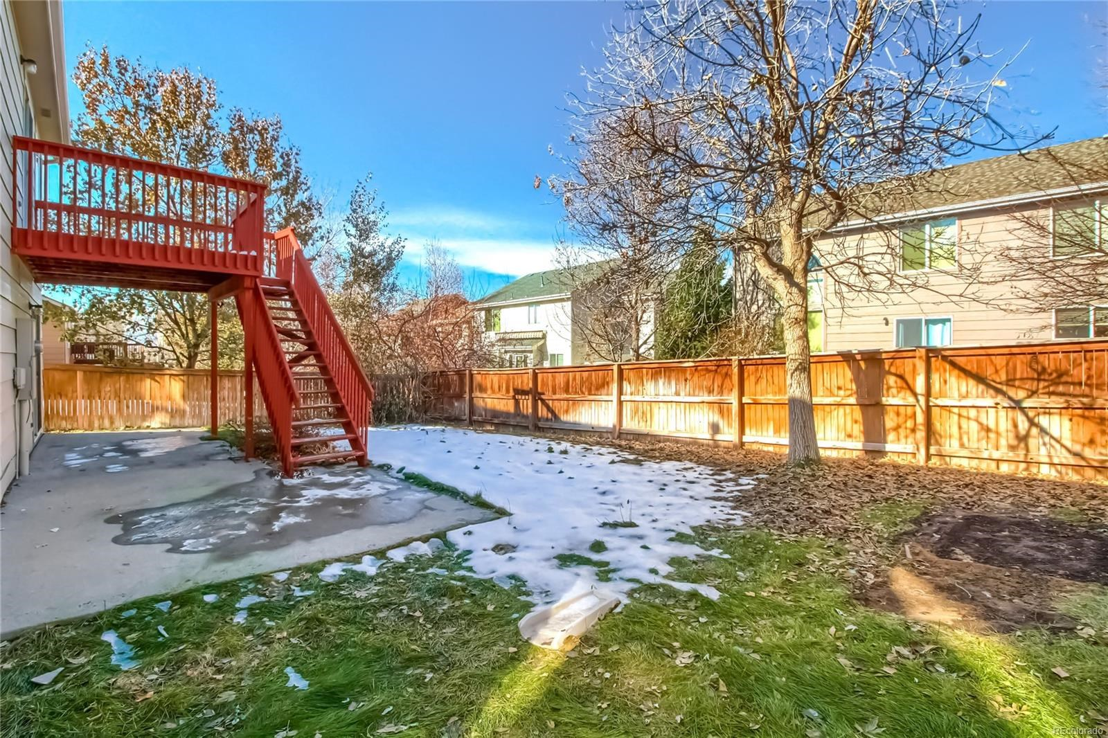 MLS# 9265931 - 40 - 755 Poppy Place, Highlands Ranch, CO 80129