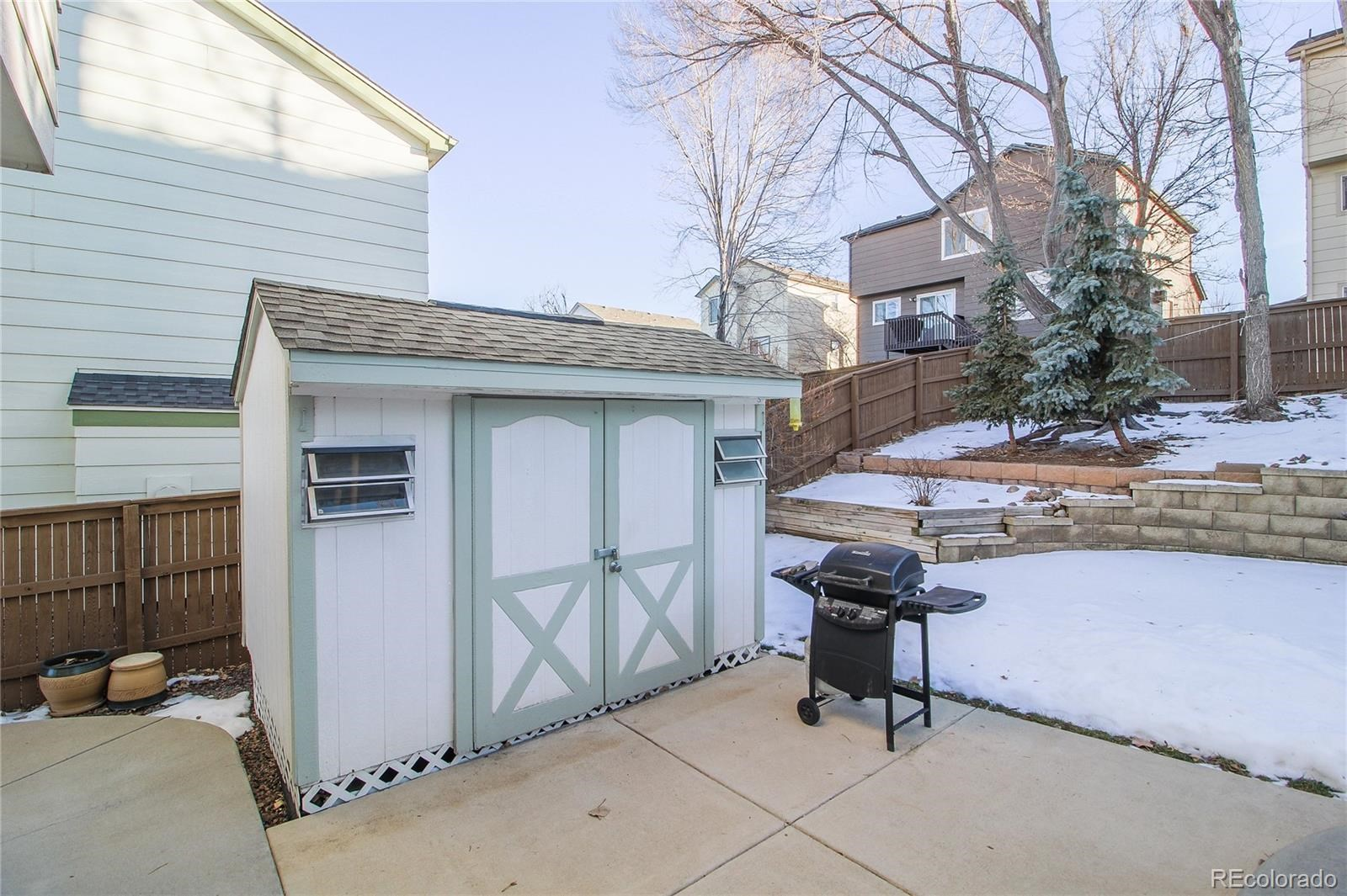 MLS# 9268664 - 1 - 2602  Cove Creek Court, Highlands Ranch, CO 80129