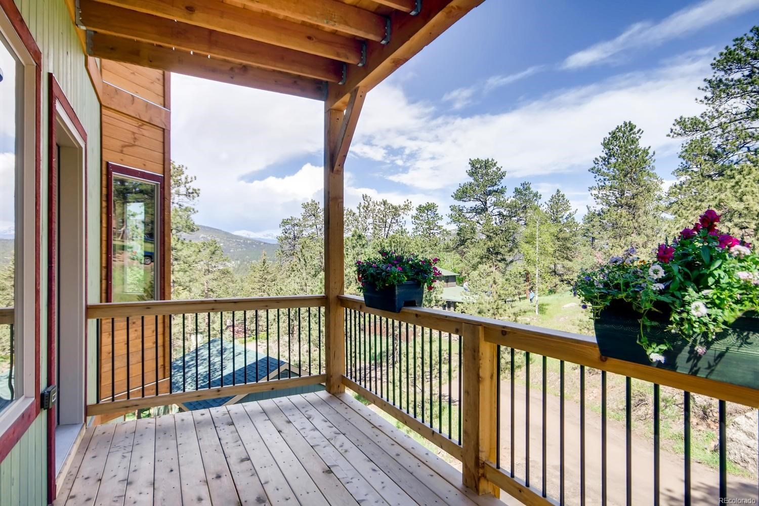 MLS# 9272867 - 1 - 4840  Forest Hill Road, Evergreen, CO 80439