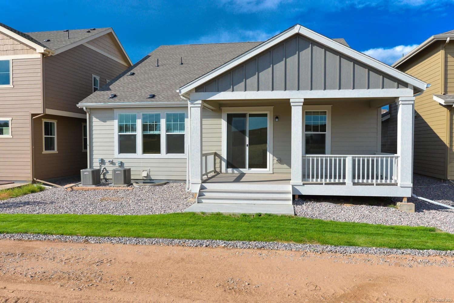 MLS# 9275936 - 1 - 2909  Crusader Street, Fort Collins, CO 80524