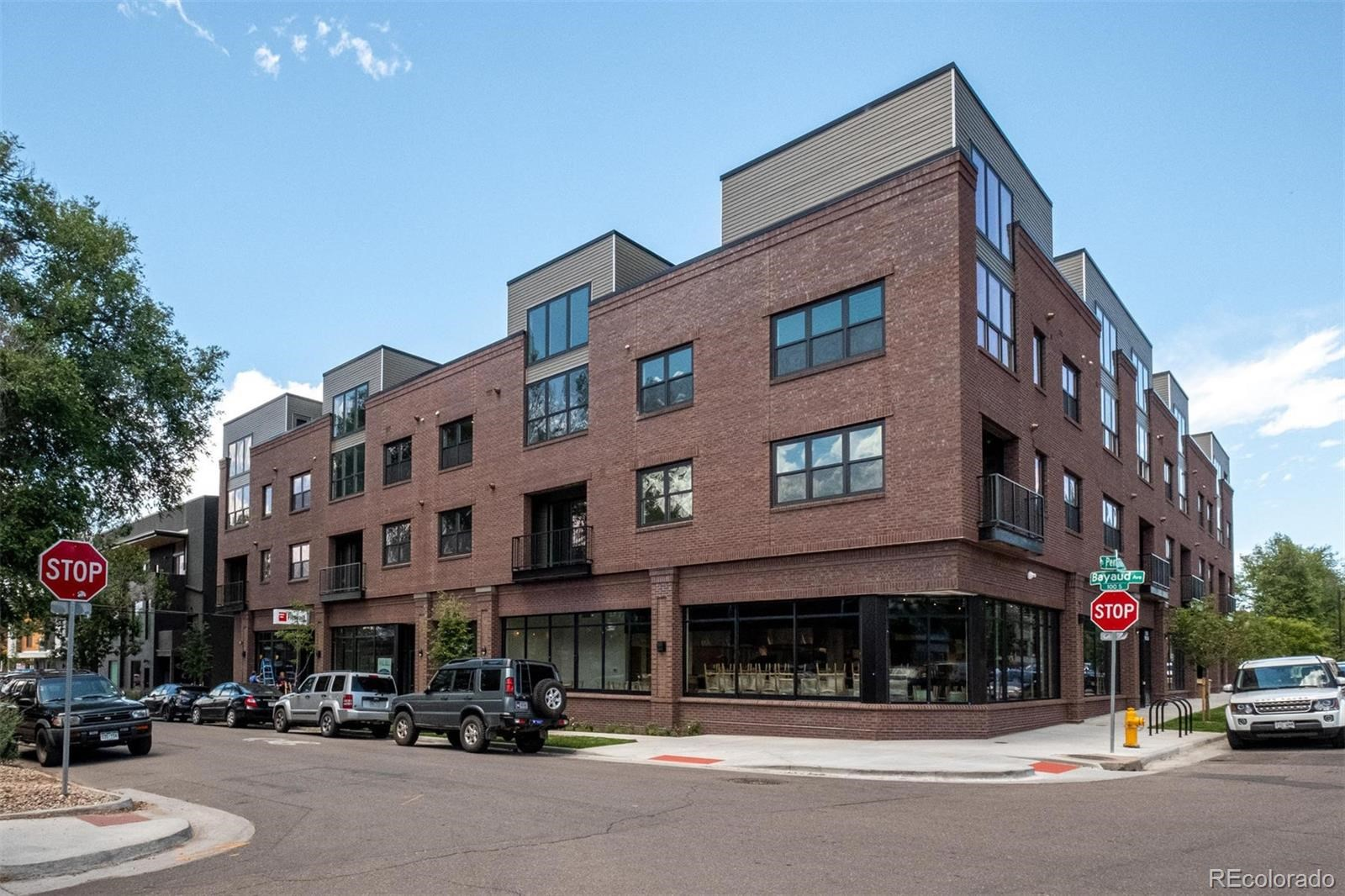 MLS# 9279302 - 2 - 431 E Bayaud Avenue #307, Denver, CO 80209