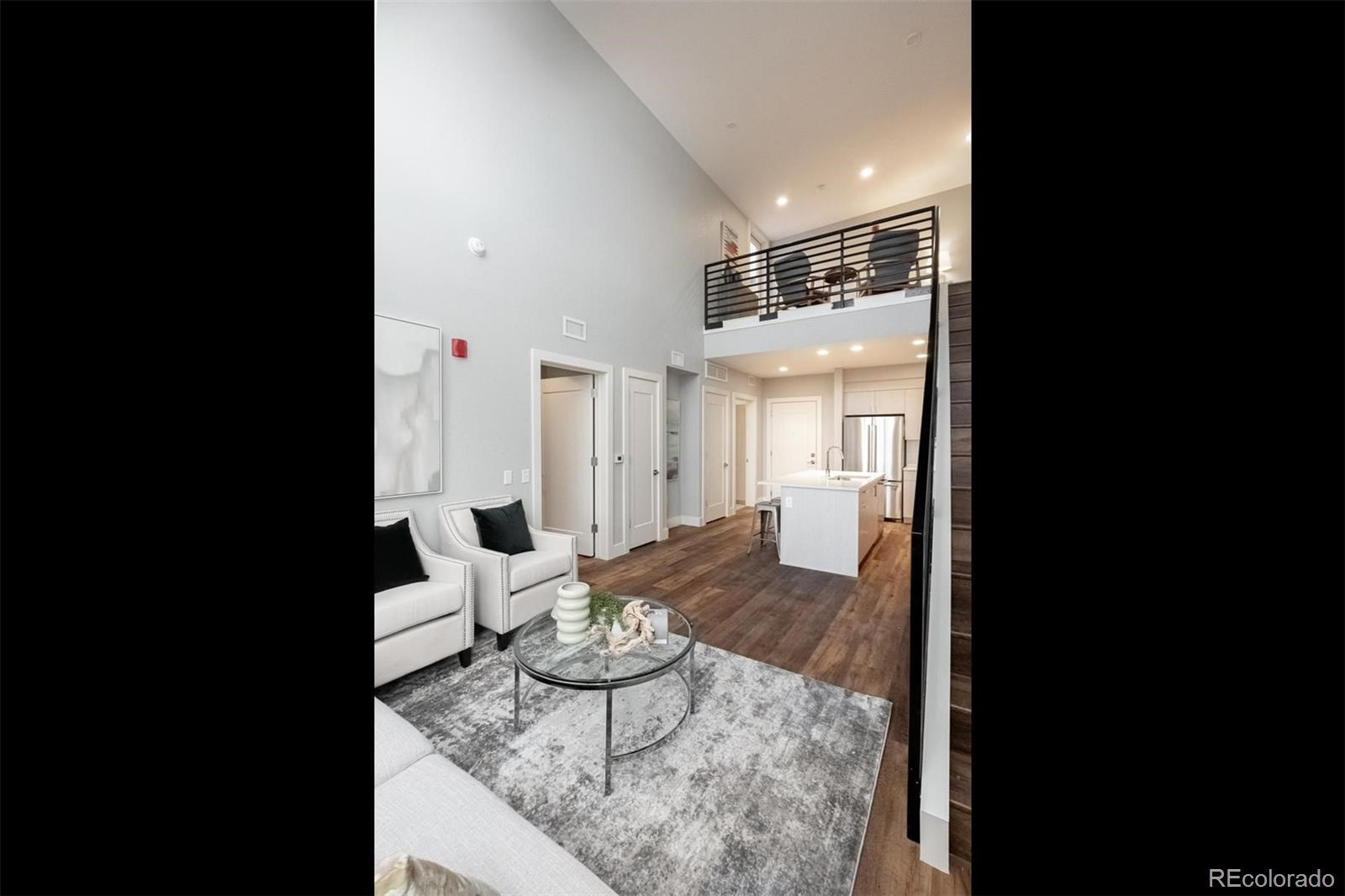 MLS# 9279302 - 11 - 431 E Bayaud Avenue #307, Denver, CO 80209