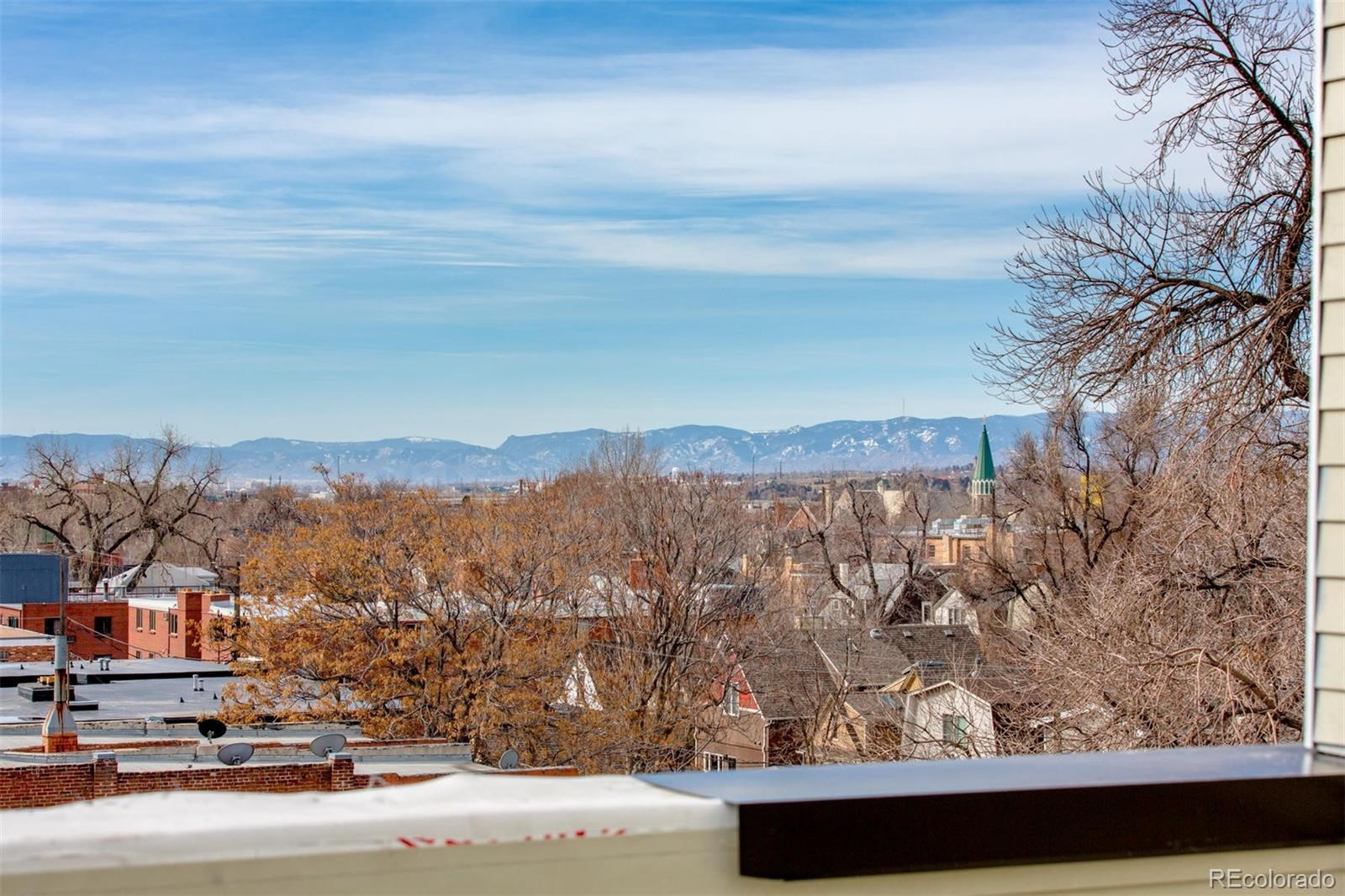 MLS# 9279302 - 20 - 431 E Bayaud Avenue #307, Denver, CO 80209