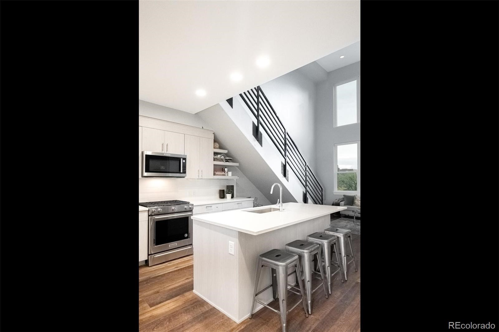 MLS# 9279302 - 3 - 431 E Bayaud Avenue #307, Denver, CO 80209