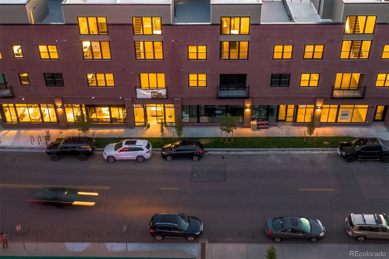 MLS# 9279302 - 37 - 431 E Bayaud Avenue #307, Denver, CO 80209