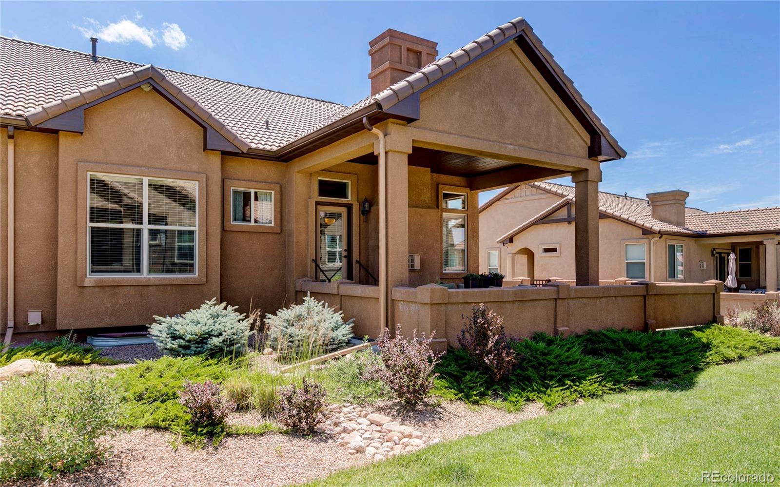 MLS# 9294002 - 28 - 13044 Cake Bread Heights Cake Bread Heights, Colorado Springs, CO 80921