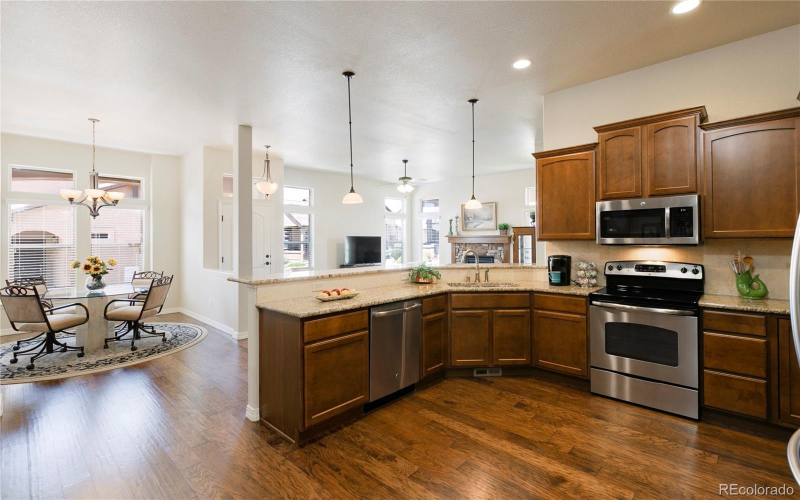 MLS# 9294002 - 8 - 13044 Cake Bread Heights Cake Bread Heights, Colorado Springs, CO 80921