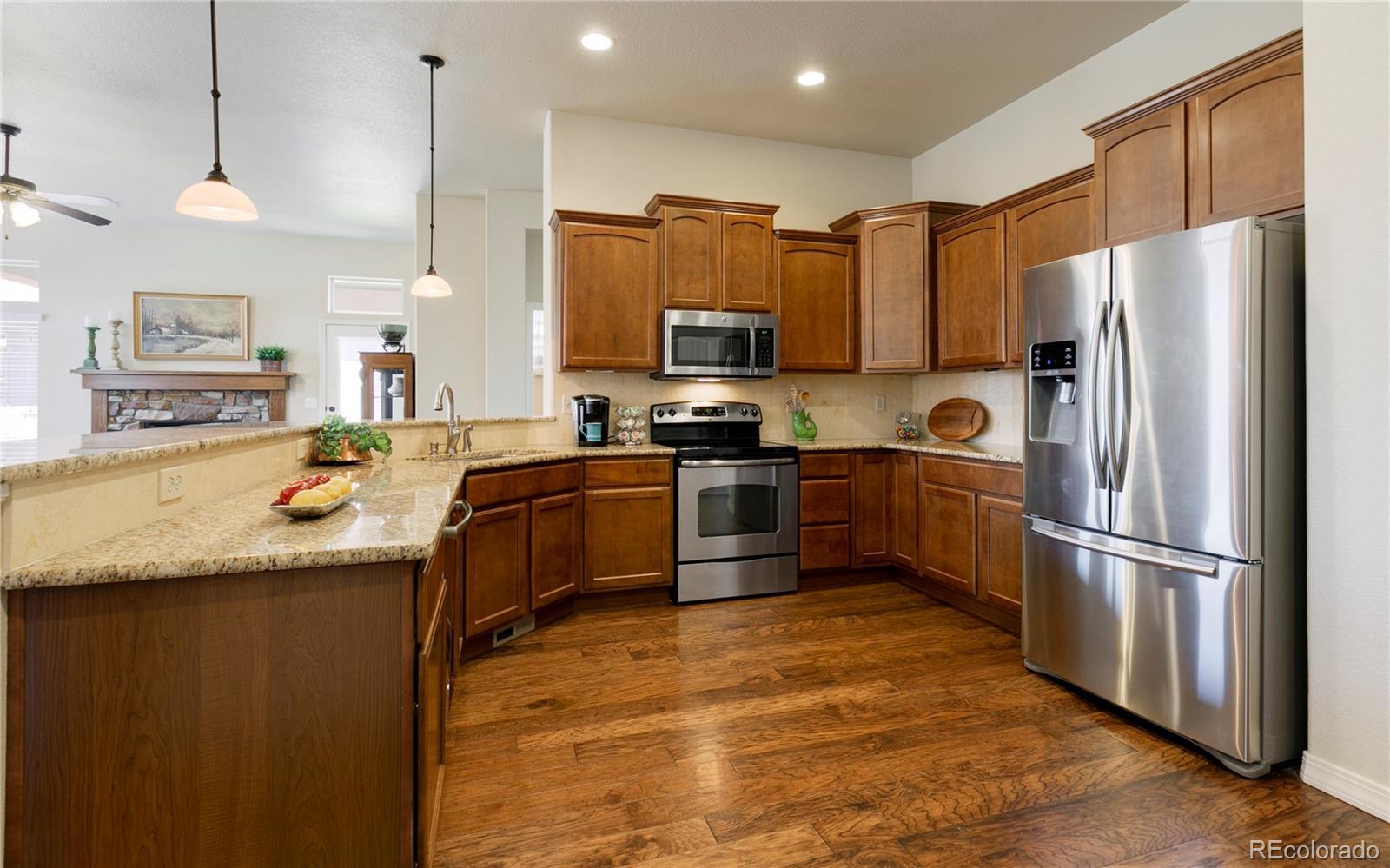MLS# 9294002 - 9 - 13044 Cake Bread Heights Cake Bread Heights, Colorado Springs, CO 80921