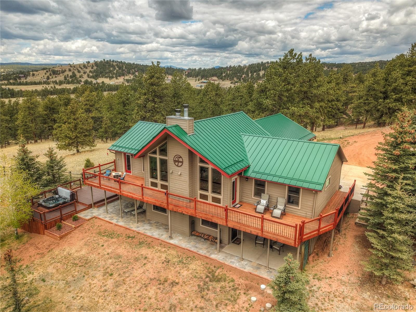 MLS# 9316646 - 3 - 904 Old Ranch Road, Florissant, CO 80816
