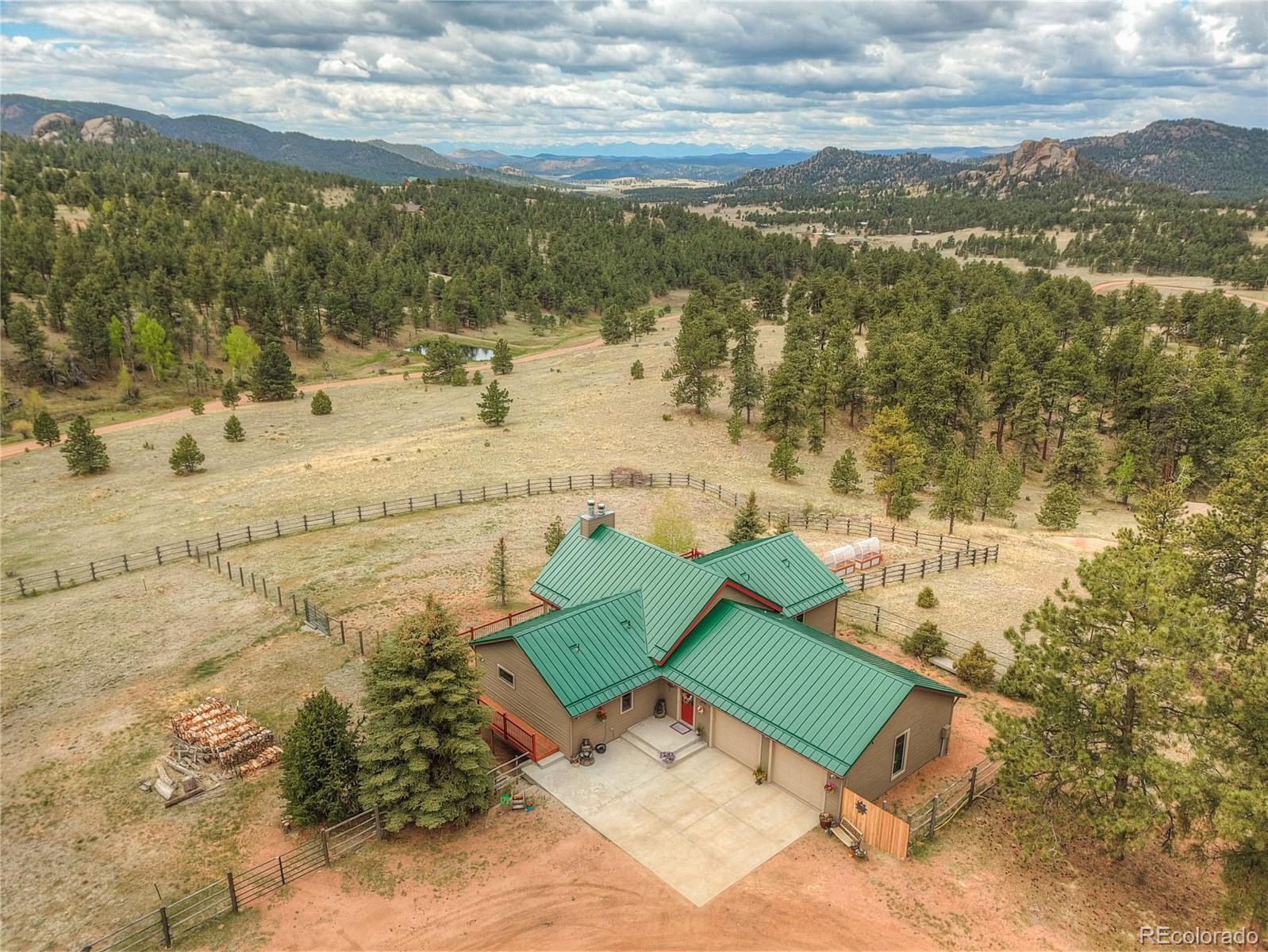 MLS# 9316646 - 4 - 904 Old Ranch Road, Florissant, CO 80816
