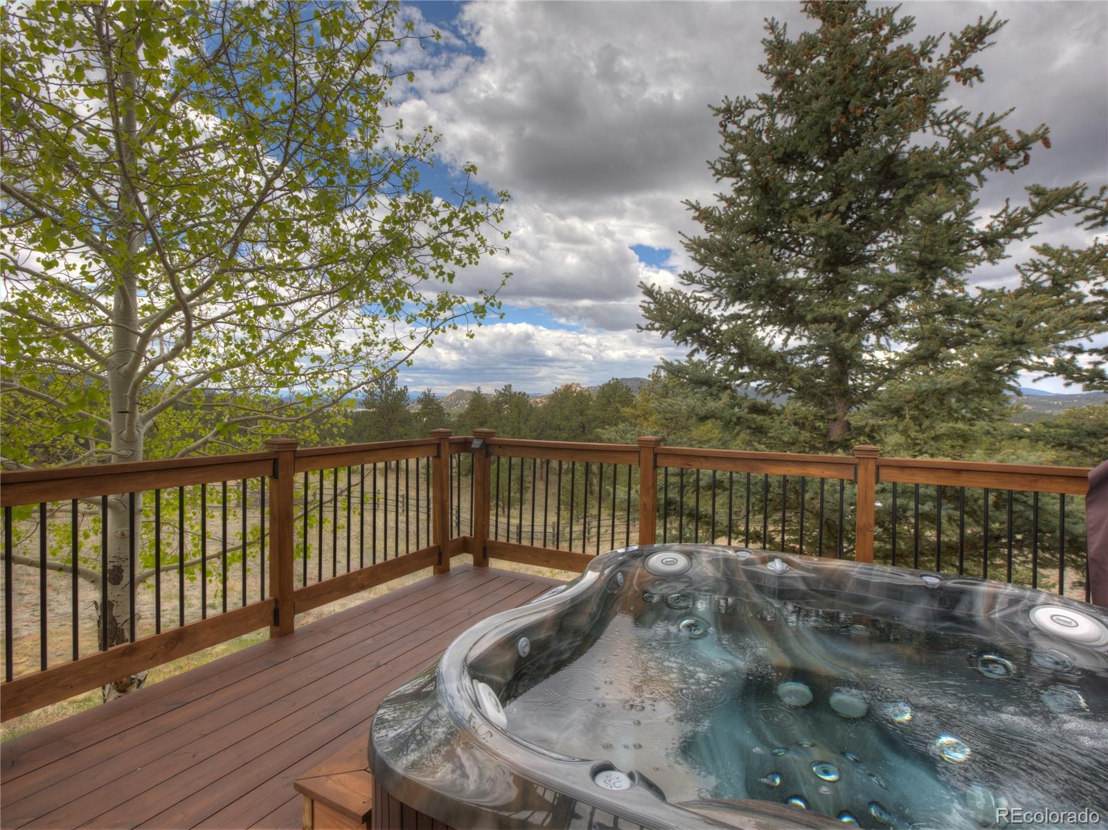 MLS# 9316646 - 32 - 904 Old Ranch Road, Florissant, CO 80816