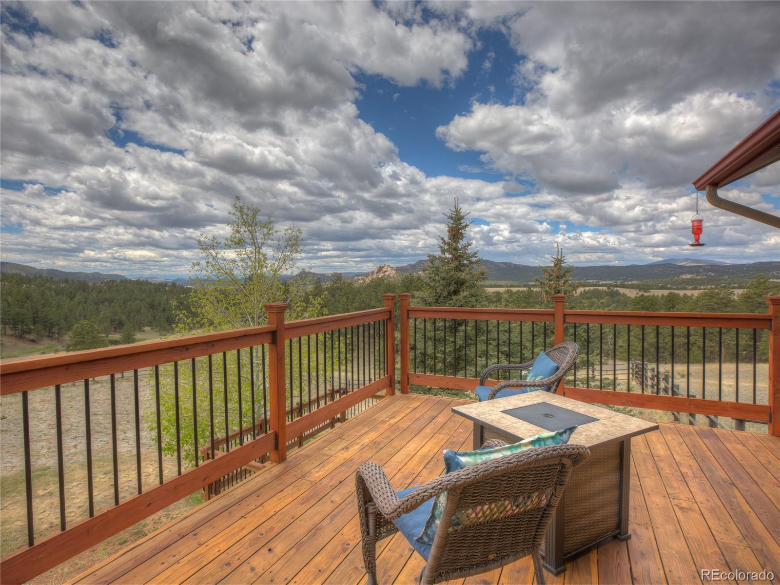 MLS# 9316646 - 33 - 904 Old Ranch Road, Florissant, CO 80816