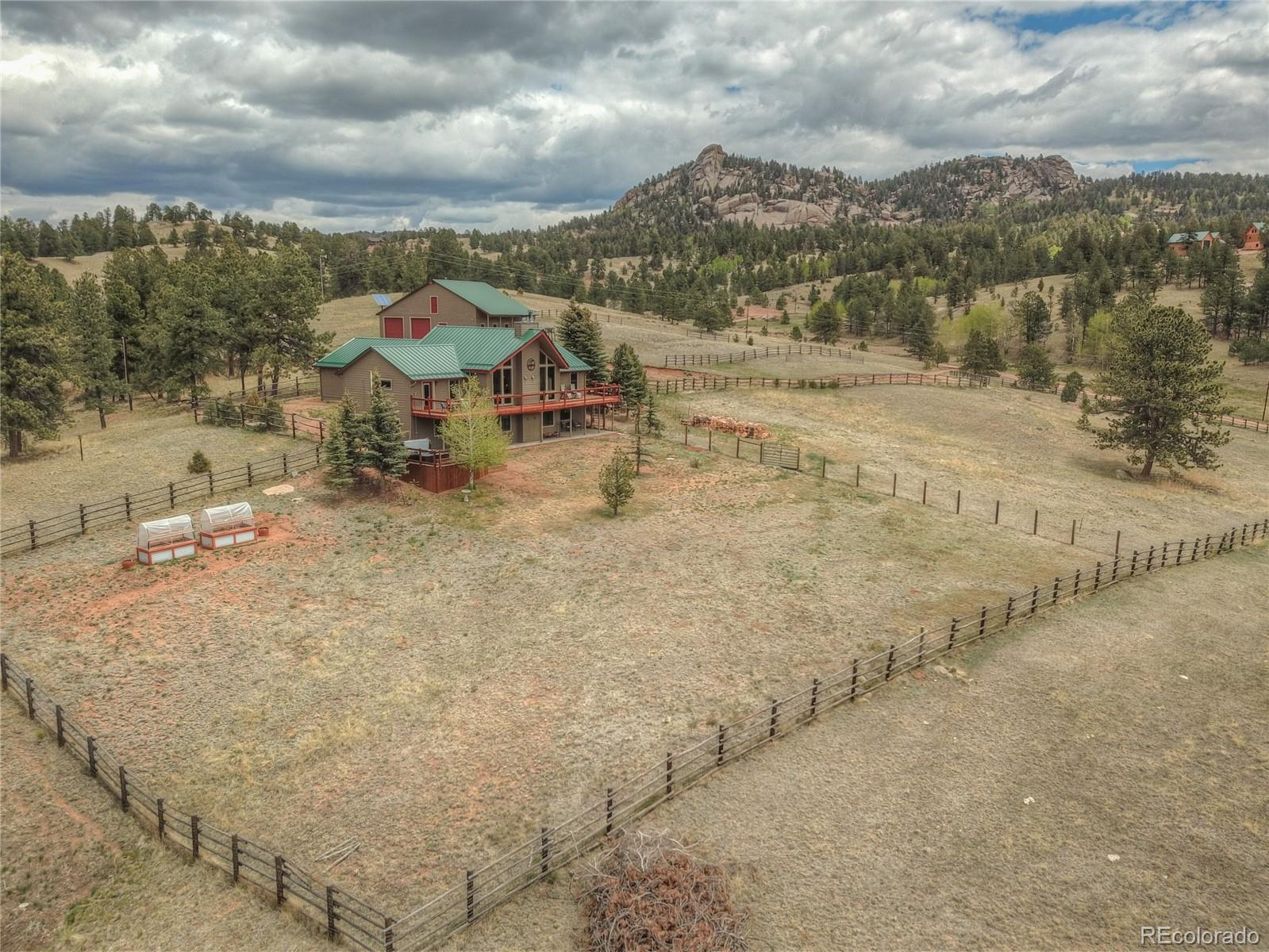 MLS# 9316646 - 5 - 904 Old Ranch Road, Florissant, CO 80816