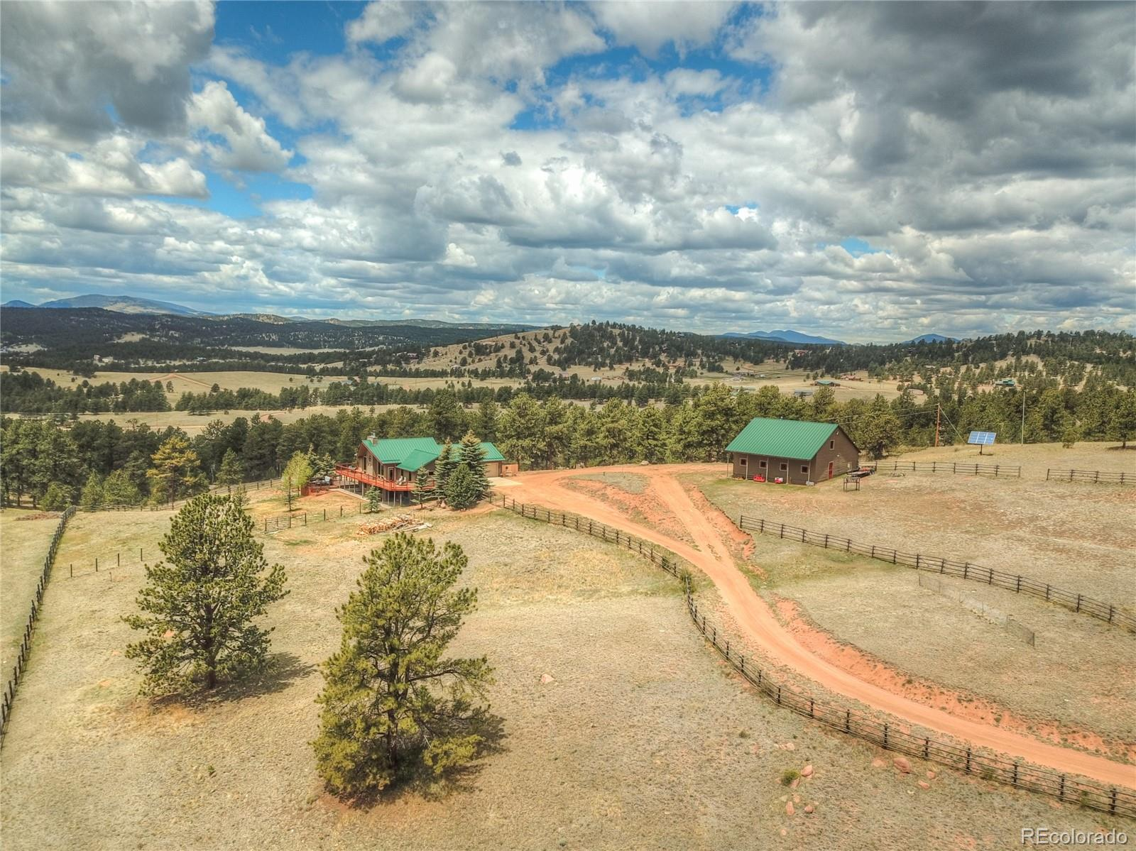 MLS# 9316646 - 6 - 904 Old Ranch Road, Florissant, CO 80816