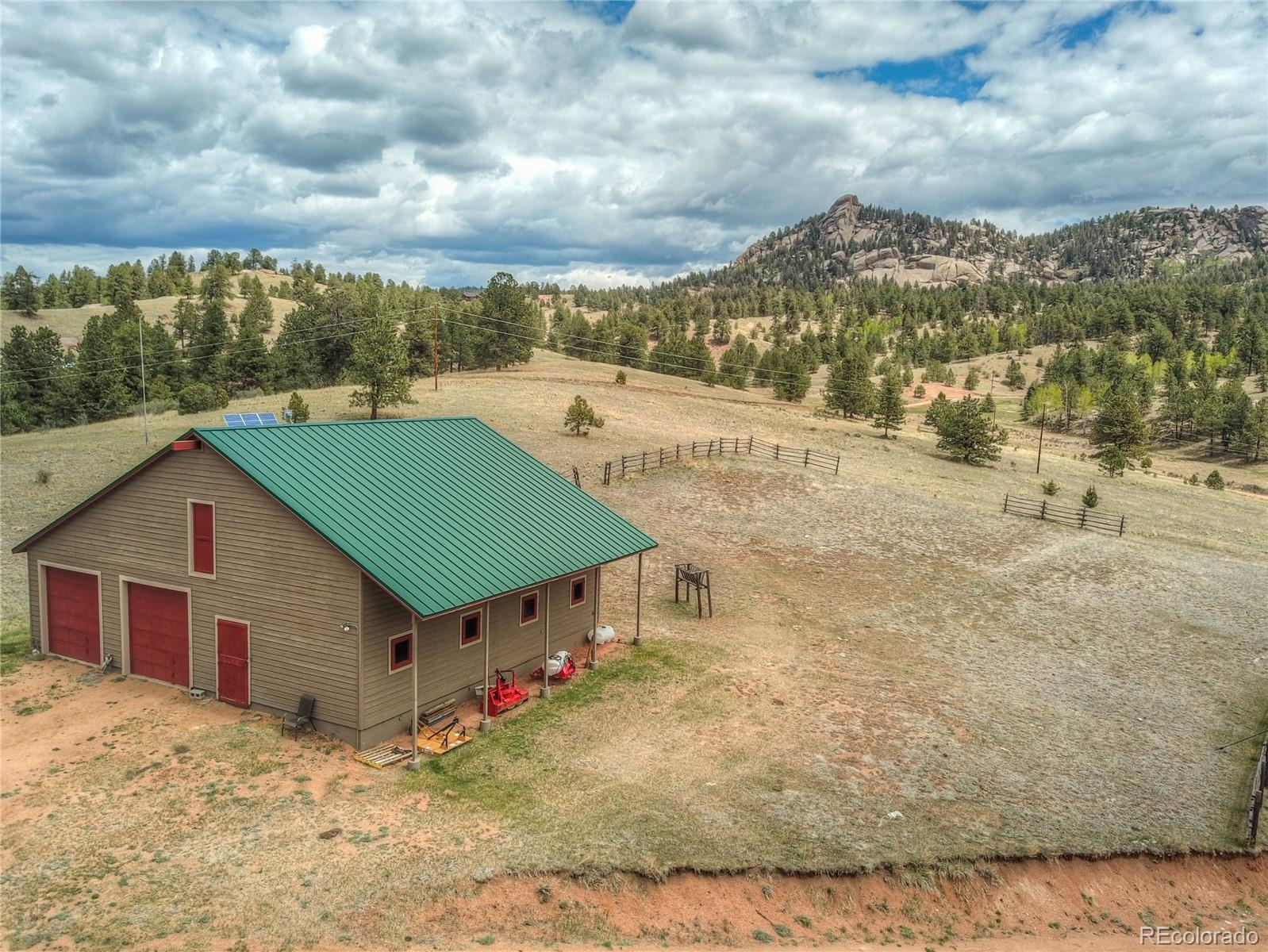 MLS# 9316646 - 7 - 904 Old Ranch Road, Florissant, CO 80816