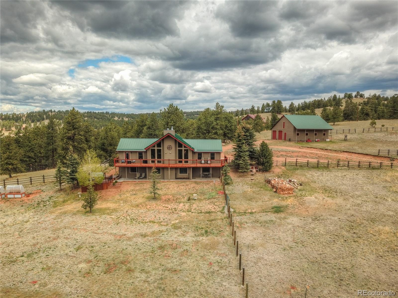 MLS# 9316646 - 8 - 904 Old Ranch Road, Florissant, CO 80816