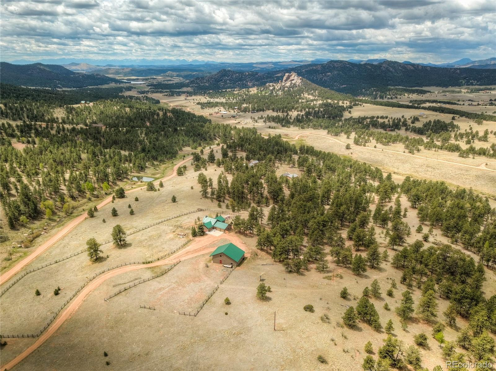 MLS# 9316646 - 9 - 904 Old Ranch Road, Florissant, CO 80816