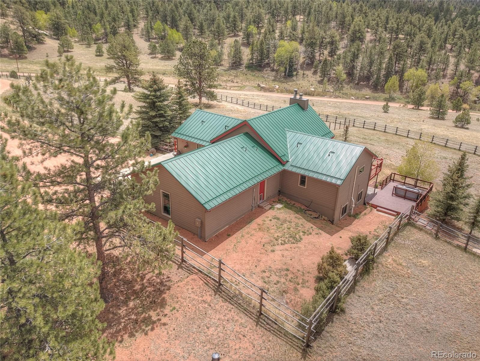 MLS# 9316646 - 10 - 904 Old Ranch Road, Florissant, CO 80816