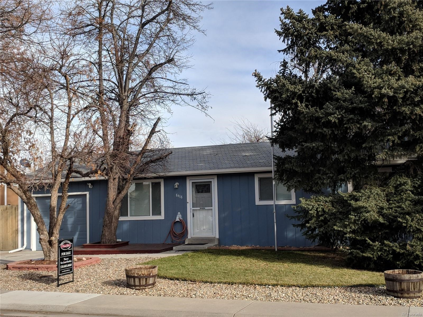 MLS# 9317360 - 1 - 8418  Fenton Street, Arvada, CO 80003