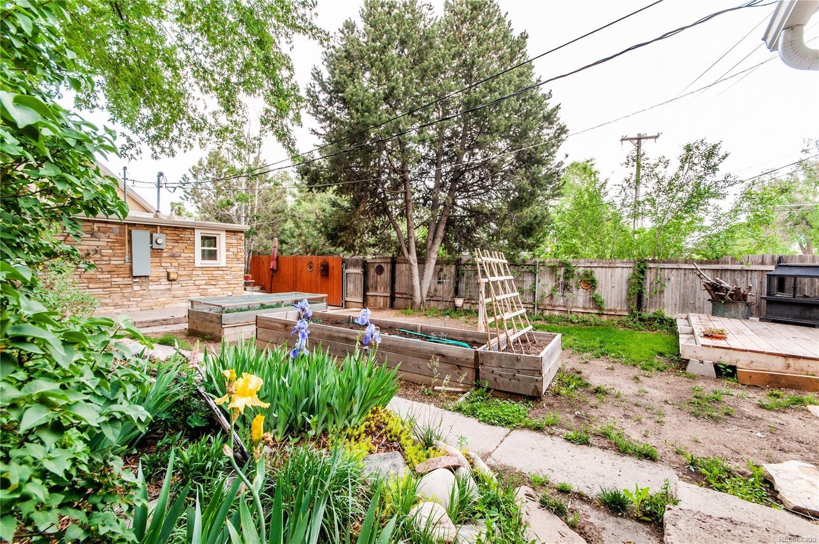 MLS# 9318010 - 1 - 402  N Walnut Street, Colorado Springs, CO 80905