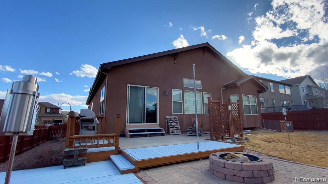 MLS# 9327956 - 30 - 12448 Mt Belford Way, Peyton, CO 80831