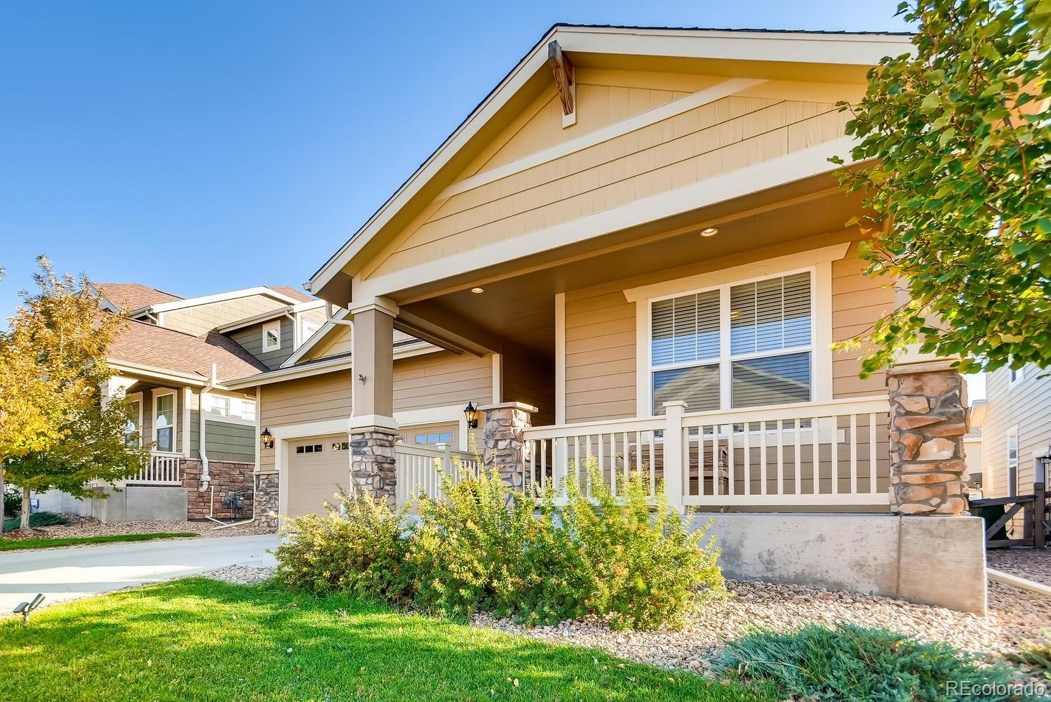 MLS# 9346696 - 3 - 22888 E Saratoga Place, Aurora, CO 80015