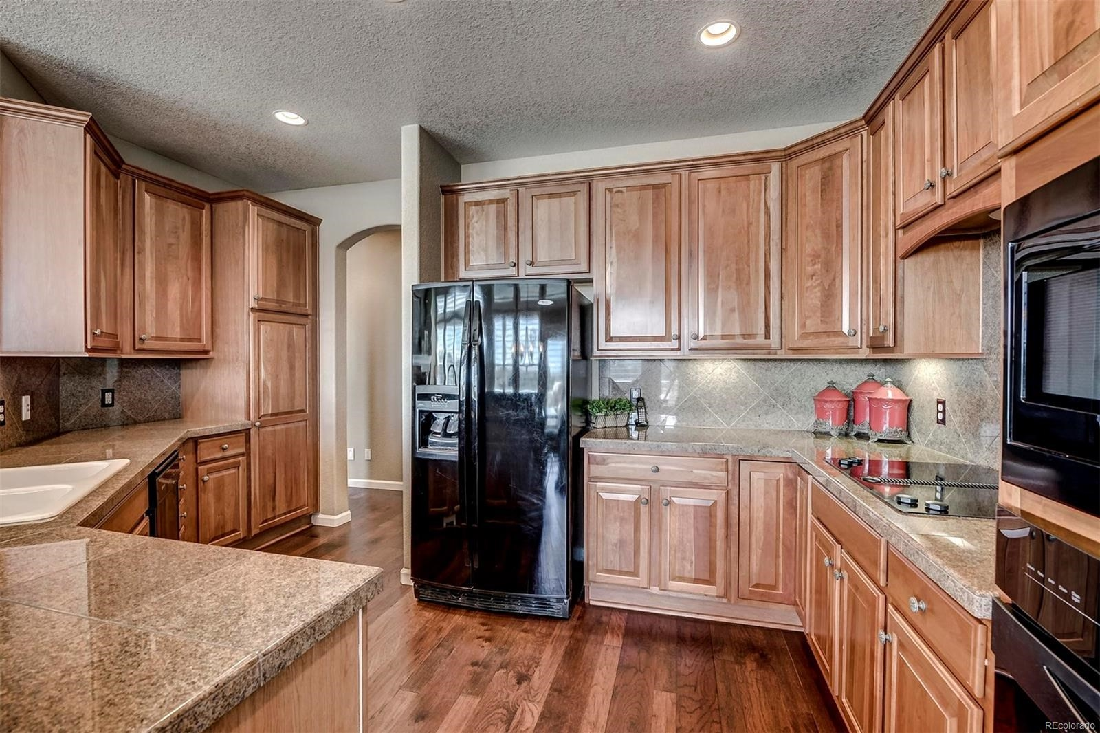 MLS# 9352060 - 1 - 1070  Bramblewood Drive, Castle Pines, CO 80108