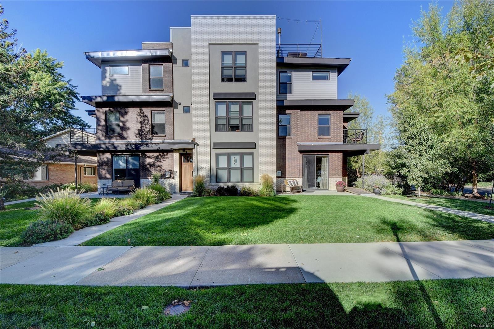 MLS# 9368093 - 1 - 2075  Newton Street, Denver, CO 80211