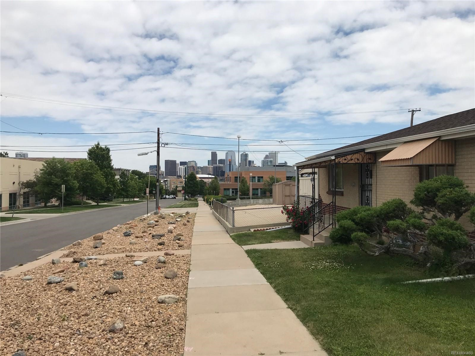MLS# 9369288 - 1 - 2850  W 21st Avenue, Denver, CO 80211