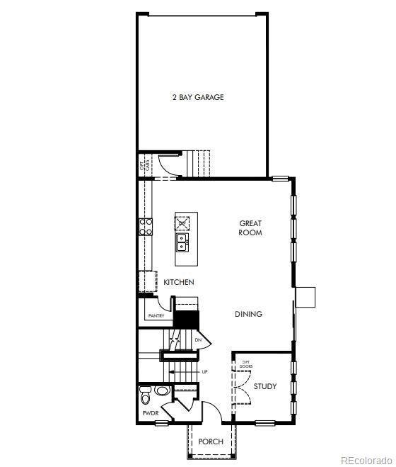 MLS# 9379406 - 2 - 15794 E Otero Avenue, Centennial, CO 80112