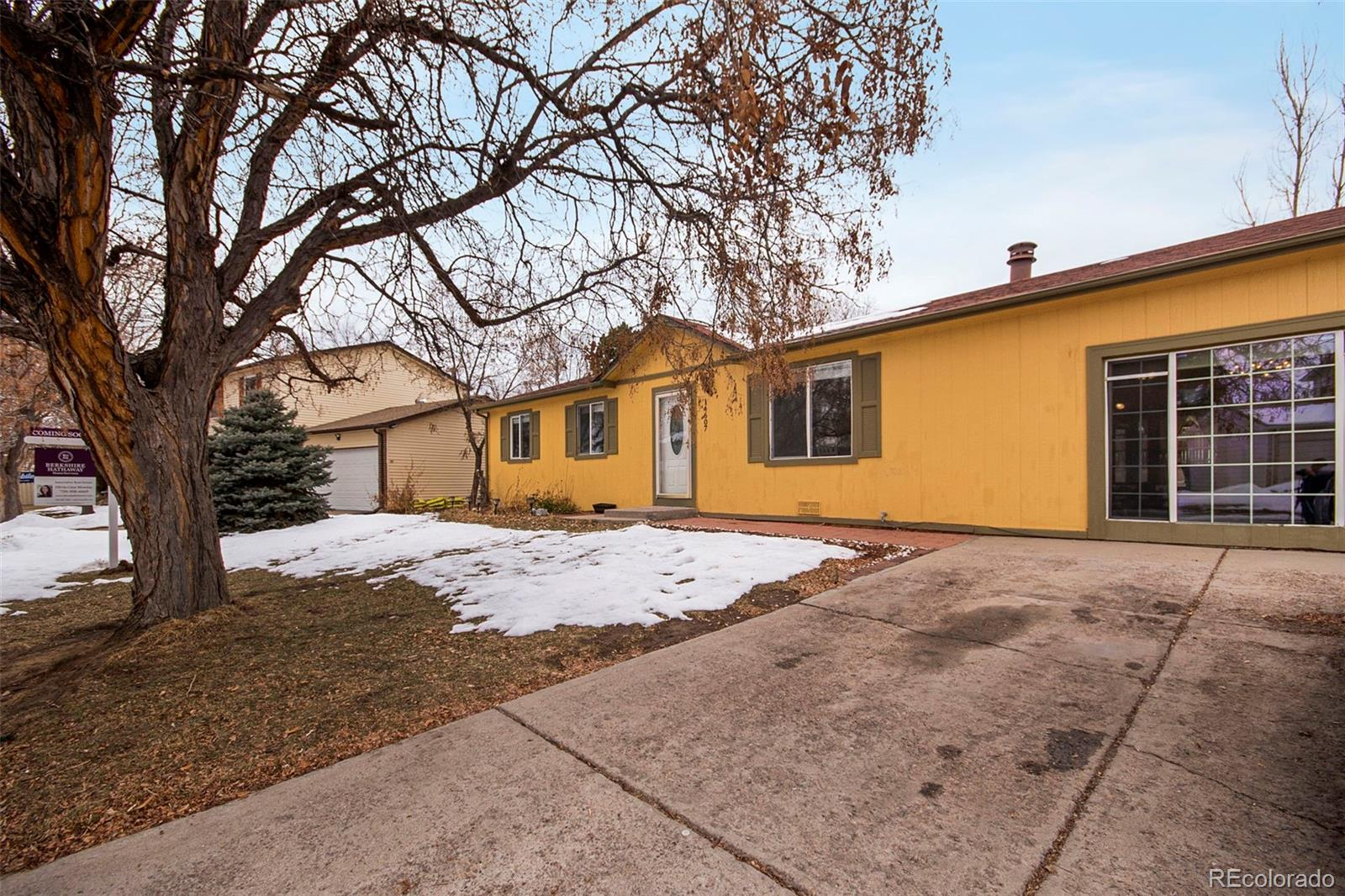 MLS# 9385261 - 3 - 14607 E Temple Place, Aurora, CO 80015