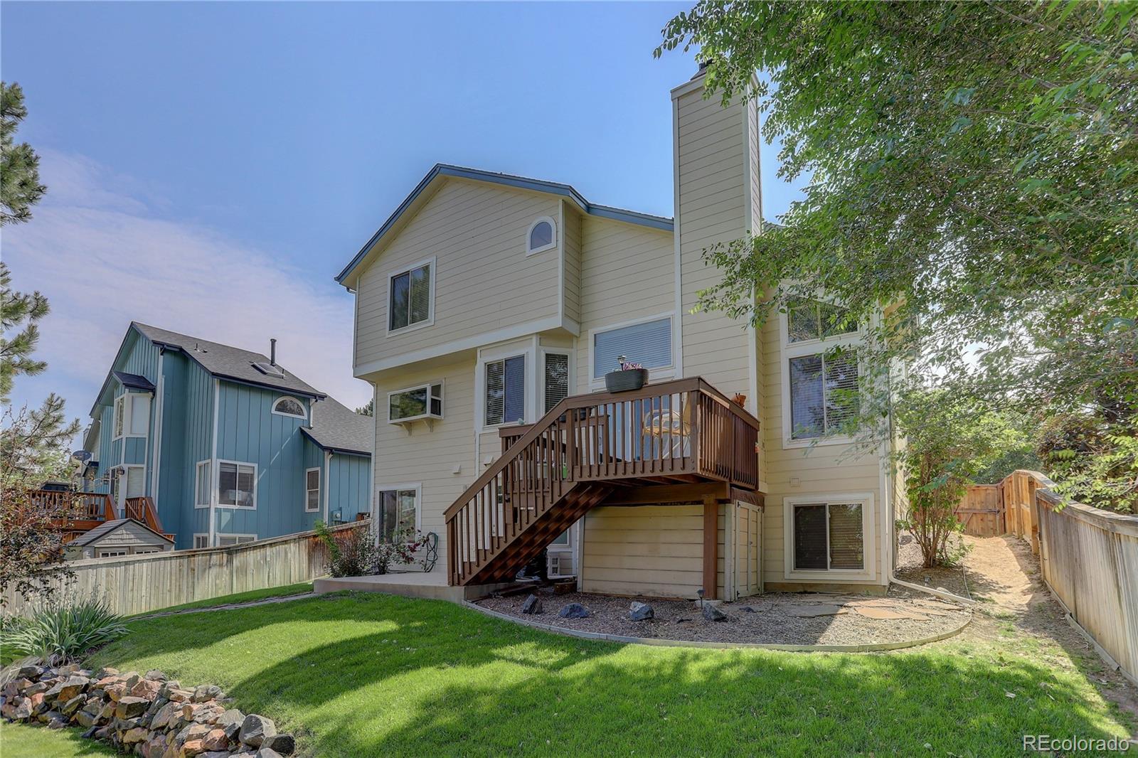 MLS# 9389187 - 33 - 1245 Goldsmith Drive, Highlands Ranch, CO 80126