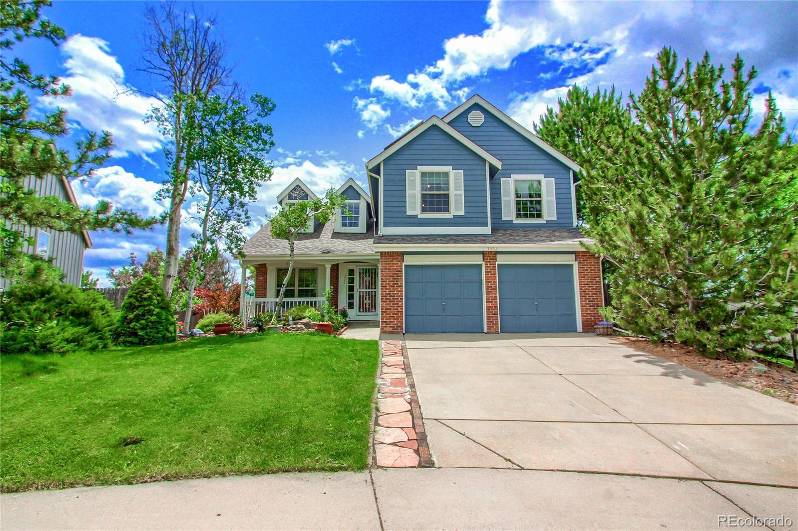 MLS# 9404363 - 2 - 3552 W 100th Place, Westminster, CO 80031