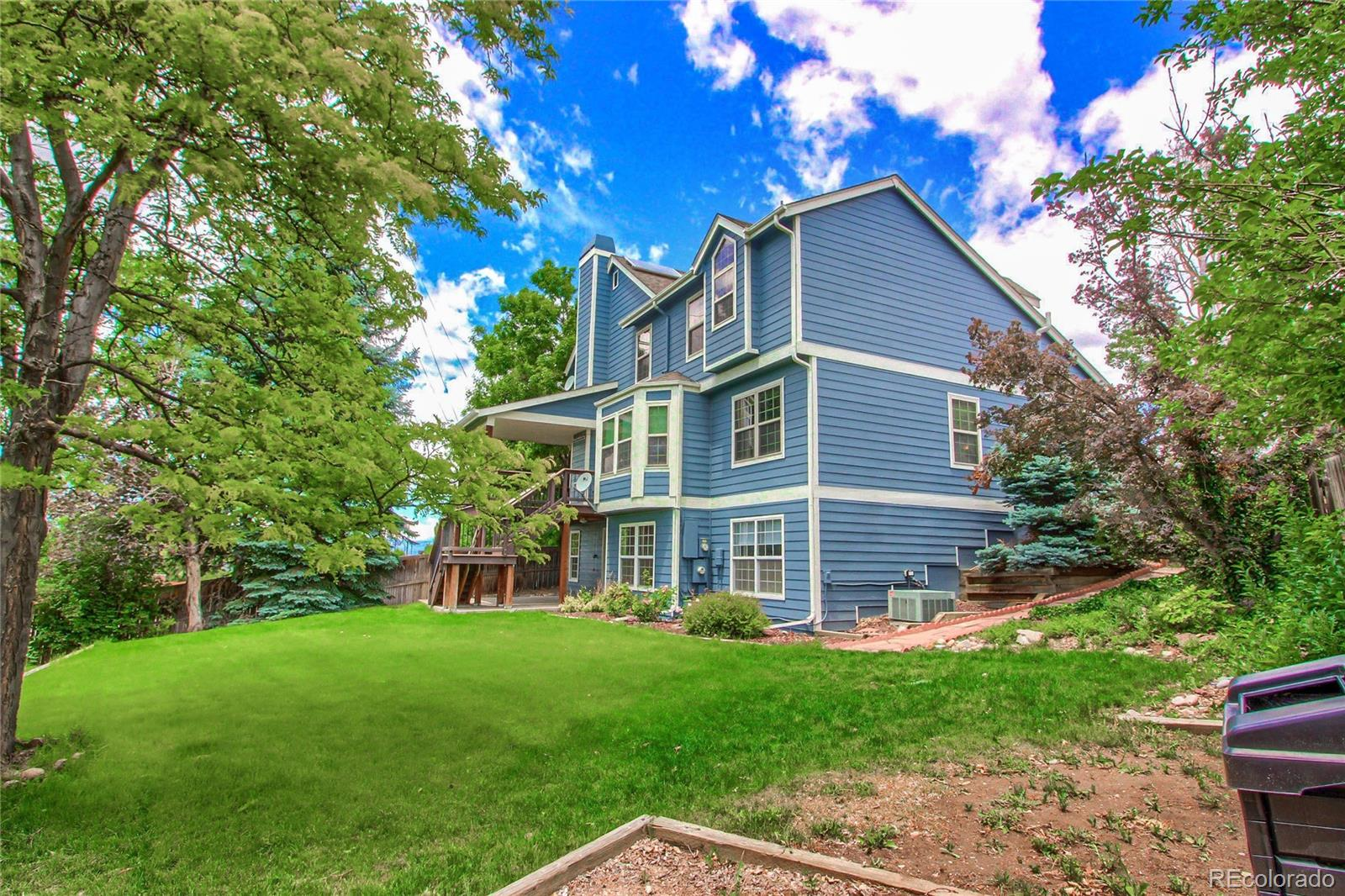 MLS# 9404363 - 38 - 3552 W 100th Place, Westminster, CO 80031