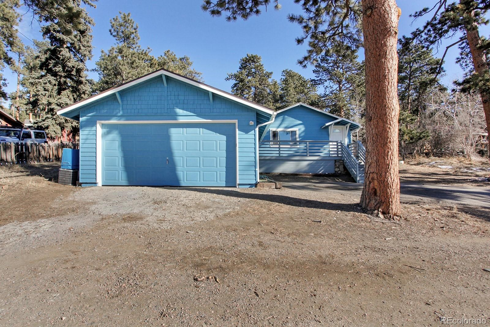 MLS# 9408188 - 2 - 4550 Parmalee Gulch Road, Indian Hills, CO 80454