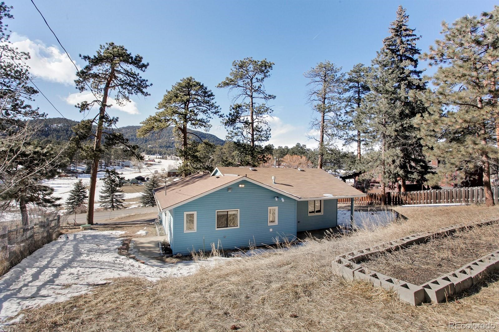 MLS# 9408188 - 20 - 4550 Parmalee Gulch Road, Indian Hills, CO 80454