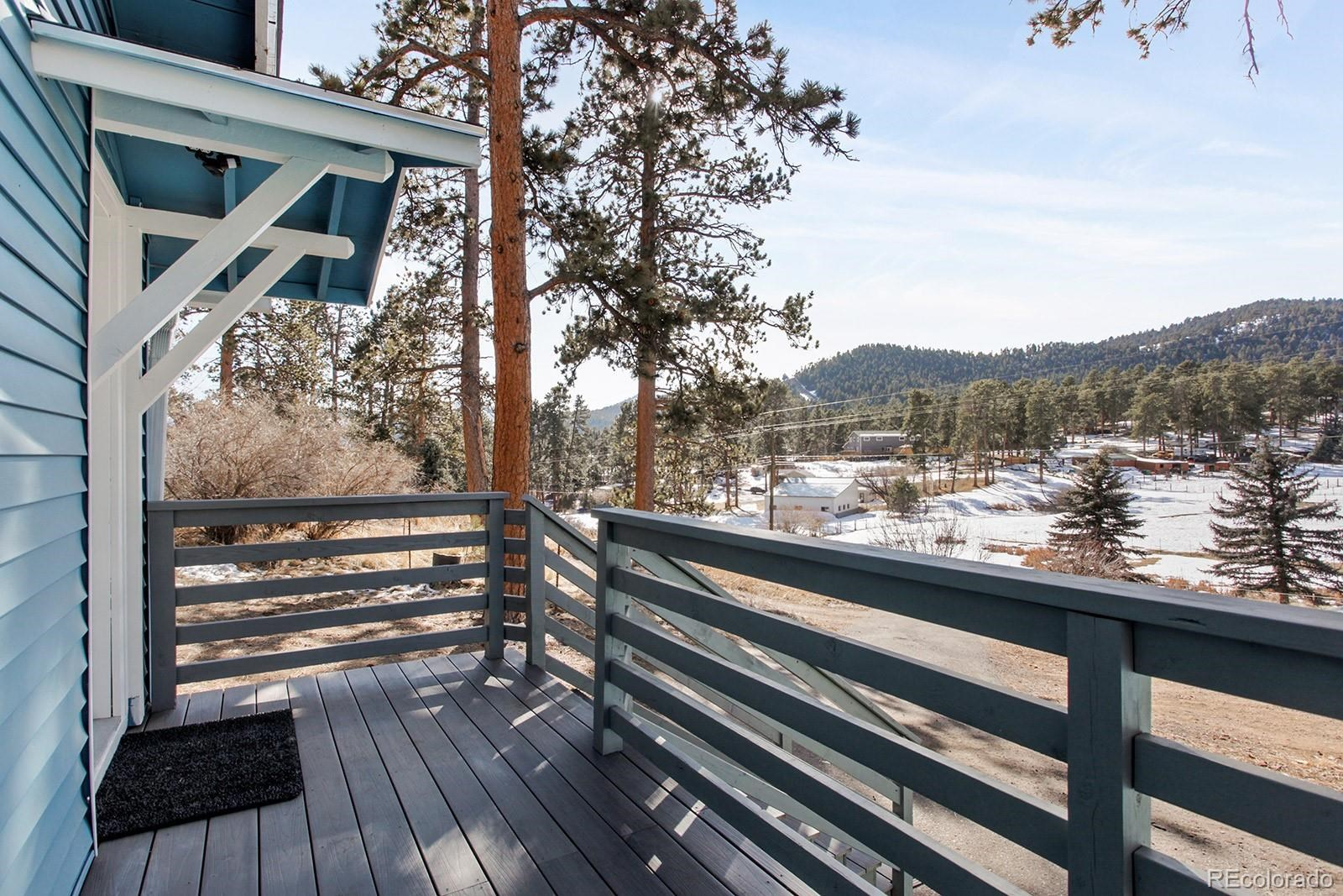 MLS# 9408188 - 6 - 4550 Parmalee Gulch Road, Indian Hills, CO 80454