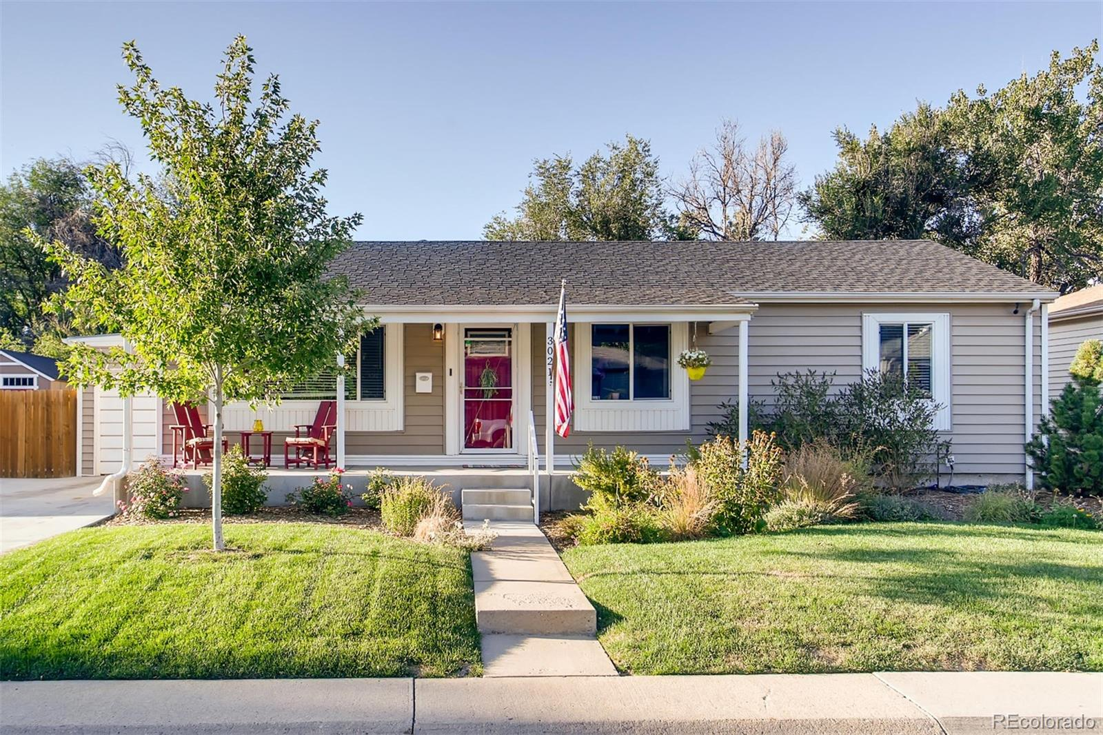 MLS# 9415545 - 2 - 3021 S Holly Place, Denver, CO 80222