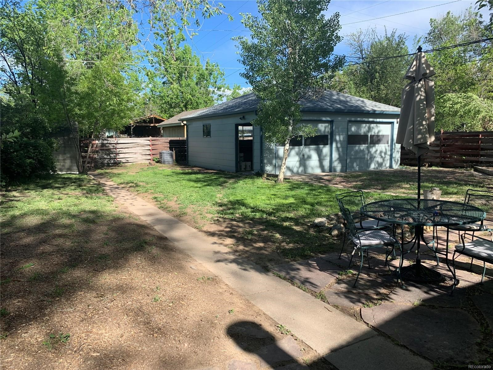 MLS# 9423829 - 4900  S Pennsylvania Street, Englewood, CO 80113