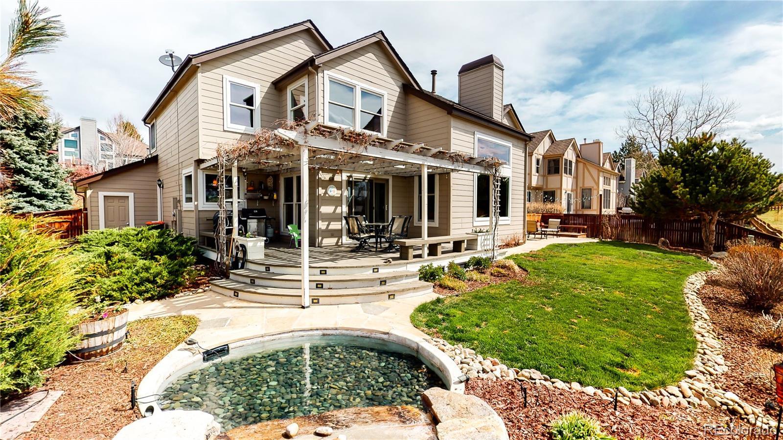 MLS# 9424893 - 3 - 2174 Terrace Drive, Highlands Ranch, CO 80126